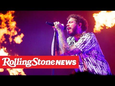 Post Malone Tops the RS Charts   RS Charts News 9/17/19