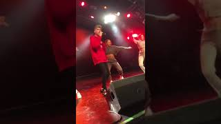 Hrvy Told You So Live In Hamburg
