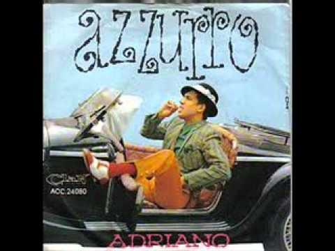 Adriano Celentano Song Lyrics | MetroLyrics