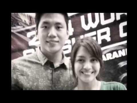 Jeron Teng and Jane Oineza ( JaRon ) Simpleng Tulad Mo 💚