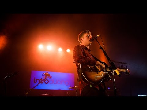 George Ezra - Did You Hear The Rain? at T in the Park 2014