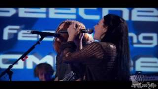 Seether Feat  Amy Lee - Broken [Live @ Pepsi Smash 2004] HD