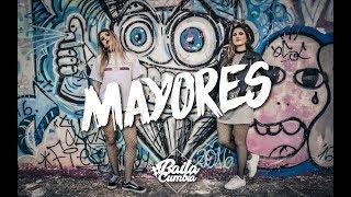 #BailaCumbia - Mayores (Video Oficial) (Cover)