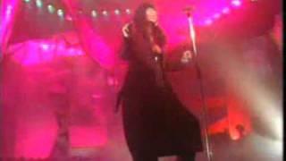 Donna Summer I Don't Wanna Get Hurt TOTP