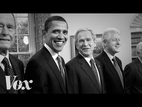 Why Obama is one of the most consequential presidents in American history