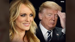 Stormy Daniels Is Ready To Tell All, Plus The Rest Of Today