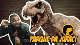 PARQUE DA JURACI (DAILY VLOG #7)