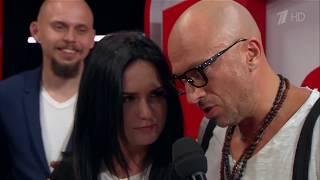 Эка Джанелидзе «Thriller» - Слепые прослушивания - Голос - Сезон 6
