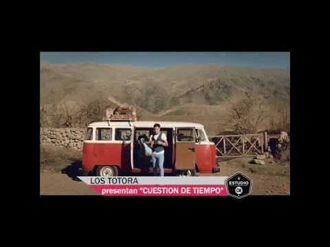 PROMO: LOS TOTORA EN CM