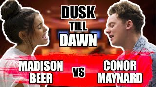 ZAYN   Dusk Till Dawn Ft. Sia (SING OFF Vs. Madison Beer)
