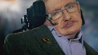 Stephen Hawkings Stark Warning For Humans To Leave Earth