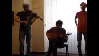 Video Qaraba - Στην υπόγα / Stin ipoga - Opening of the Boskovice fest