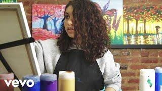 Alessia Cara - Painting