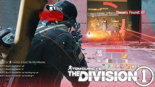 The Division 1   Solo Dark Zone In 2020