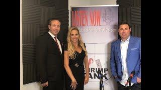 The Shrimp Tank - Talking Entrepreneurship and Power Couples with E.W. Turk, Esq.