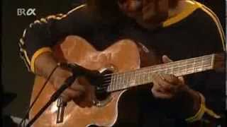 Pat Metheny With Charlie Haden - He's Gone Away