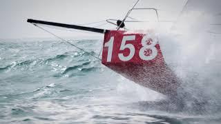 Hécatombe sur la Normandy Channel Race