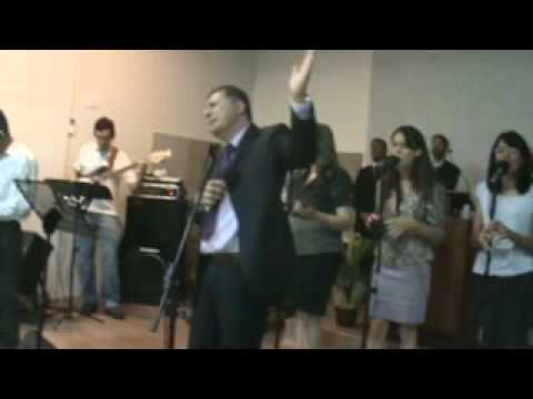 Só em Ti - Igreja Adventista da Promessa de Ubirajara