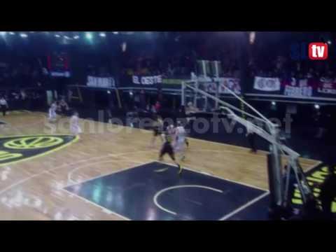 Obras Basket vs San Lorenzo | Cuartos de finales LNB