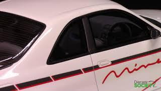 OttOmobile Nissan Skyline GT-R (R33) Mine's