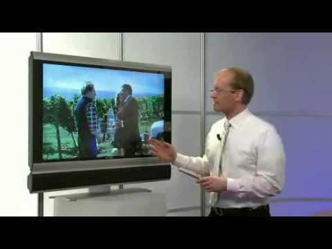 HDTV 40 Plus