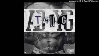 AD Ft. YG - Thug (Instrumental) (Prod. by Sorry Jaynari of League Of Starz)
