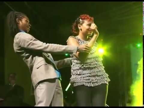 Swaggerific Kenya at KICC - porn edition as seen on Egnero Tv
