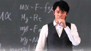 福山雅治杏に「あんちゃーん」真夏の方程式舞台あいさつ