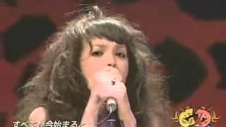 オリヴィア・ラフキン Olivia Lufkin - Wish Live