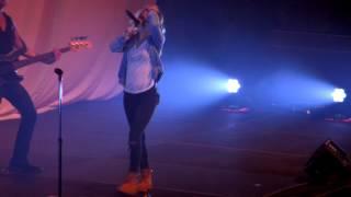 Rich Kids - Bea Miller - San Jose California - Reflection Summer Tour w/Fifth Harmony