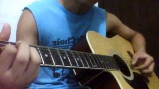 Im Already King by Christian Bautista (Cover)