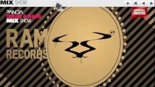 Ram Records - Drum & Bass Mix - Panda Mix Show