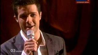 EUROVISION 2010 - NORWAY - Didrik Solli-Tangen - My Heart is Yours (FINAL)