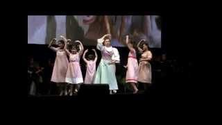 The Sound Of Music Medley (My Favorite Things - Do Re Mi - Lonley Goatherd) - Purwacaraka Orchestra