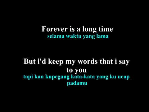 The Overtunes  - I Still Love You Lirik Dan Arti Bahasa Indonesia - Aruna Creative