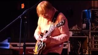 Kim Simmonds & Savoy Brown Live at the Bull Run - Hellbound Train 1213