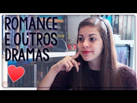 ROMANCES | Coisas que não gosto e os melhores