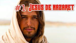 JESÚS DE NAZARET ¨EL HIJO DE DIOS¨