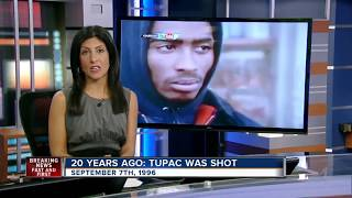 2PAC ALIVE 2017?!!  (20th anniversary of his staged death?)