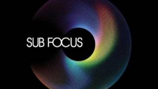 Sub Focus - Coming Closer (feat. Takura) [Original Mix]
