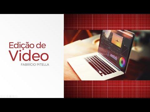 Retiro Arquidiocesano de Comunicadores | Workshop: Edição de Vídeo (Fabrício Pitella)