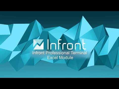 Video: Excel Module