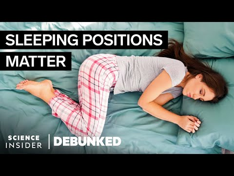 13 MORE Myths on Sleep Debunked by Experts