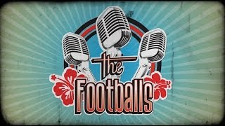 The Footballs -  Jungle Drums/A Little Less Conversation