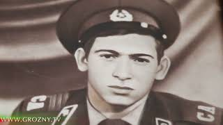 История в лицах. Асламбек Ясаев