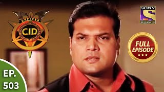 CID - सीआईडी - Ep 503 - Haunted House - Full Episode