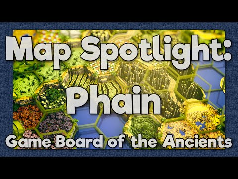 Phain game board of the ancients 6000 x 6000 multiple biomes phain game board of the ancients 6000 x 6000 multiple biomes survival map 923 plots theme hexagons 18 gumiabroncs Image collections