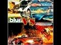 Blur Vs Split Second Juego De Carreras 2015 2016
