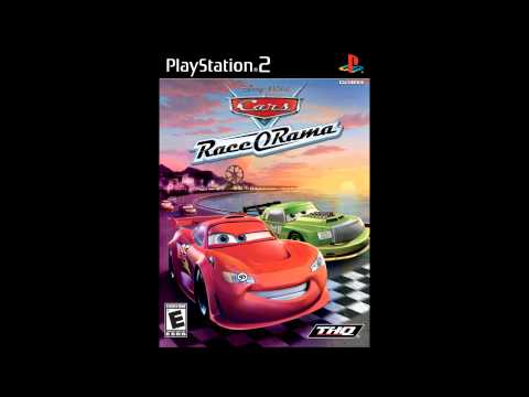 Cars Race-O-Rama Soundtrack - Main Theme