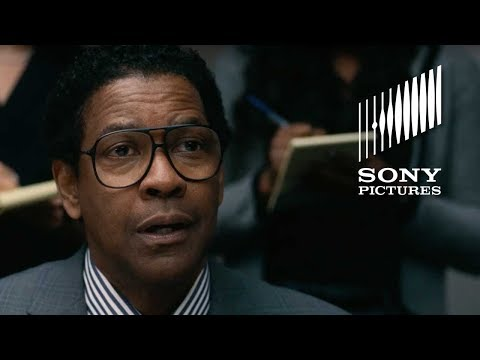 Roman J. Israel, Esq. Roman J. Israel, Esq. (Featurette 'On the Stand with Denzel Washington')